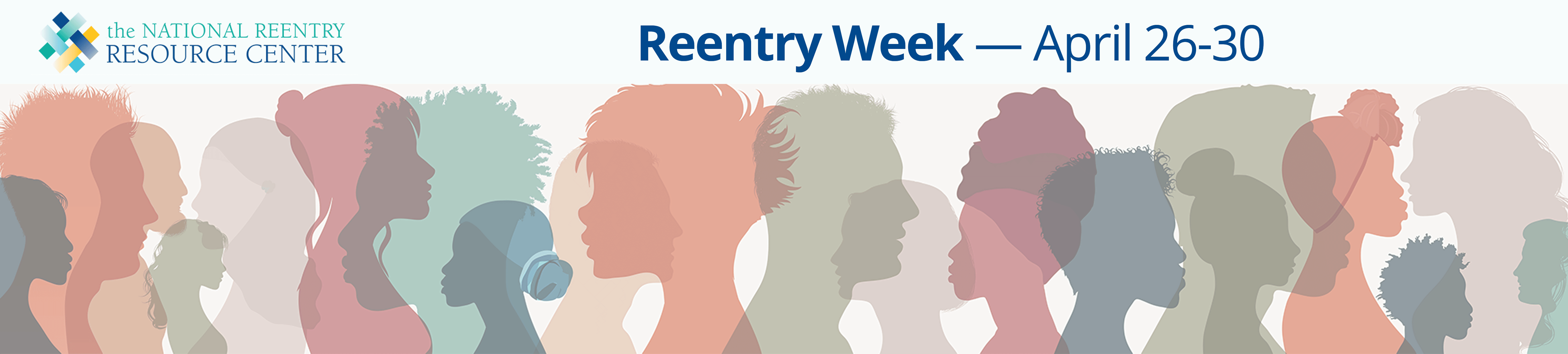 Reentry Week 2021 banner image