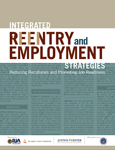 Integrated Reentry and Employment
